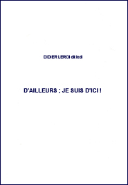 Didier Leroi