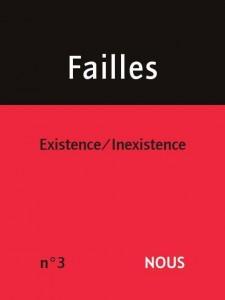 CRESSAN-failles