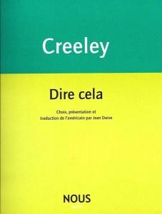 BARRAS-Creeley
