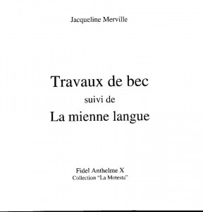 BAYARD-Merville