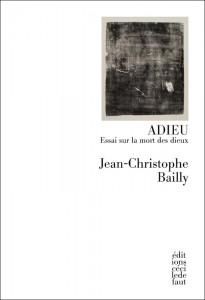 ELIGERT-Bailly-Adieu