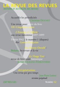 LEMAIRE-la-revue-des-revues