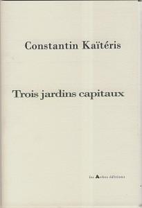 EHRET-Kaiteris