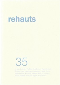 HORDE-rehauts