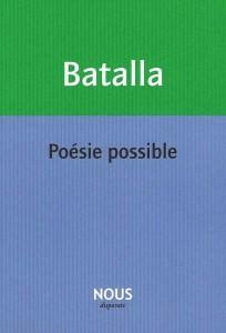 LESPIAU-Battala