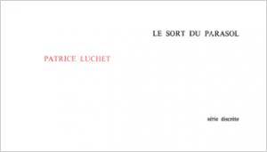 BOBILLOT-luchet