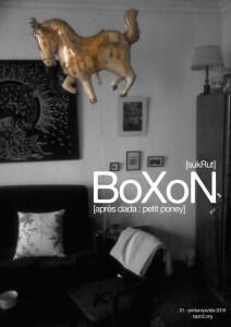 ANDOKA- Boxon