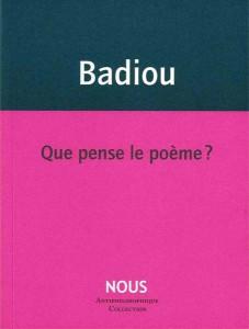 MENOUD-badiou