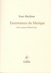 HORDE-Alechine