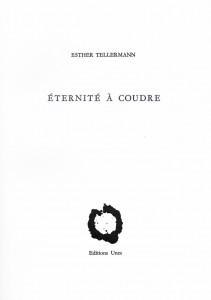 BOUDIER-Tellermann